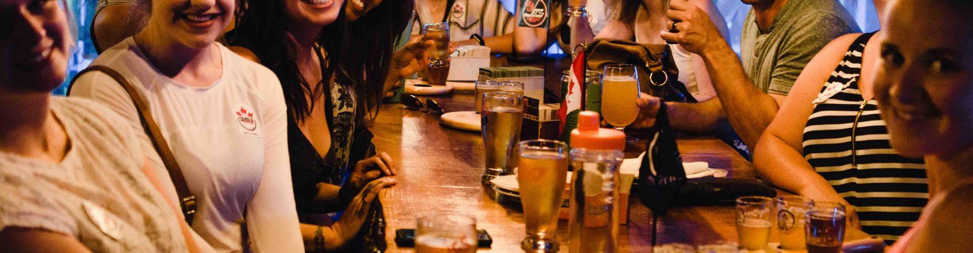 Things To Do Downtown Kelowna Micro Brewery Tour