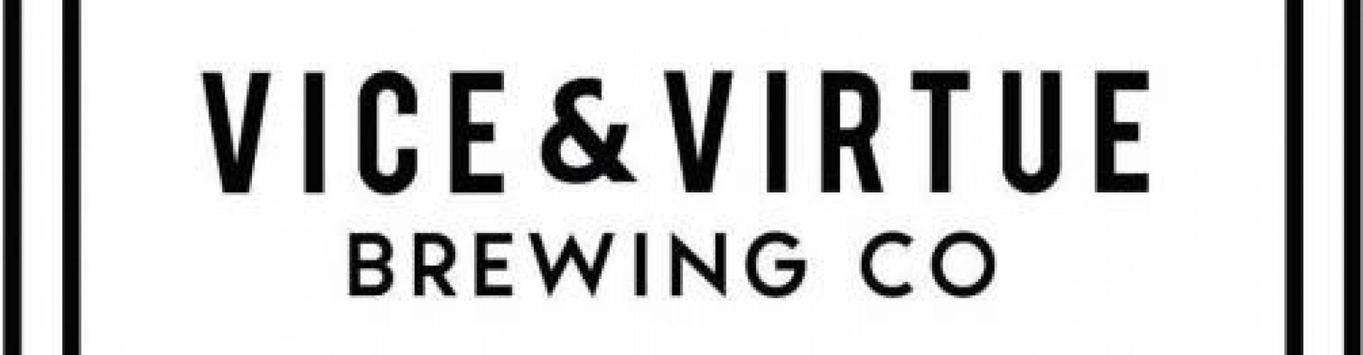 Vice and Virtue Brewery Logo